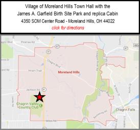 MorelandHillsMap