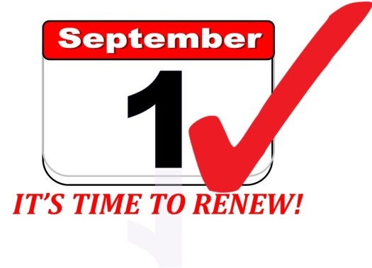 2017 Membership Blog It's Time to Renew.png