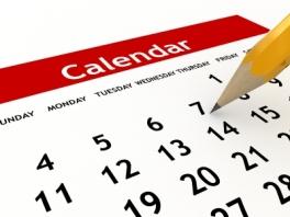calendar clipart free