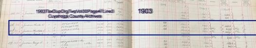 1903TaxDupOrgTwpVol30Page47Line32