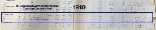 1910TaxDupOrgTwpVol43Page75Line362