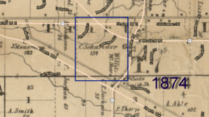 Chagrin 33505 1874-3