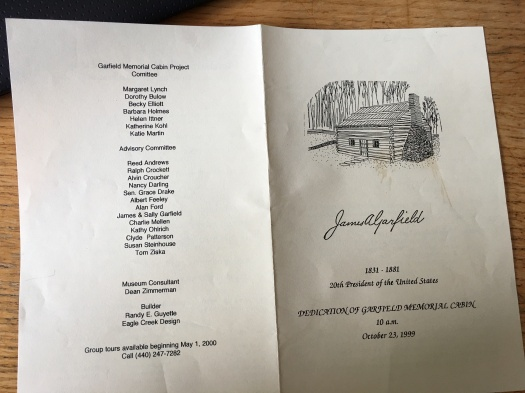 19991023mjgMHHSCabinDedicationPamphlet.JPG