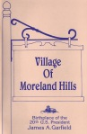 Pamphlet abt 1980 Village of Moreland Hills